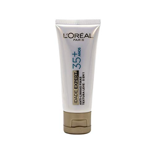 Creme Anti-Idade Idade Expert 35+ 40ml, L'Oréal Paris