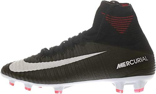 Nike Baloncesto Short Drive, Primavera/Verano, Hombre, Color Black/Varsity Red/White/Varsity Red, tamaño XL