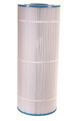 Baleen Filters 150 sq. ft. Pool Filter Replaces Unicel C-8414, Pleatco PWWCT150, Filbur FC-1287 Filter Cartridge for Swimming Pool and Spa Model: AK-70017