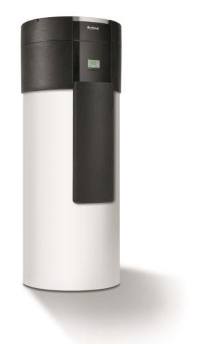 Buderus WPT 270/2 I-S Wärmepumpe Trinkwasser Logatherm Warmwasser Wärmetauscher