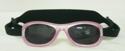 A-Safety A-Safety Kindersonnenbrille APS44, rosa, 0-3 Jahre