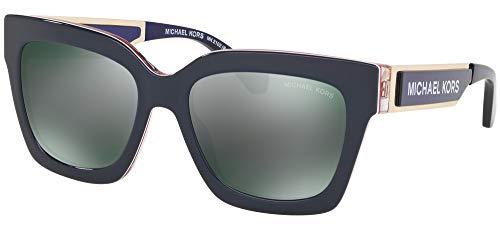 Michael Kors Mujer gafas de sol BERKSHIRES MK2102, 35553R, 54