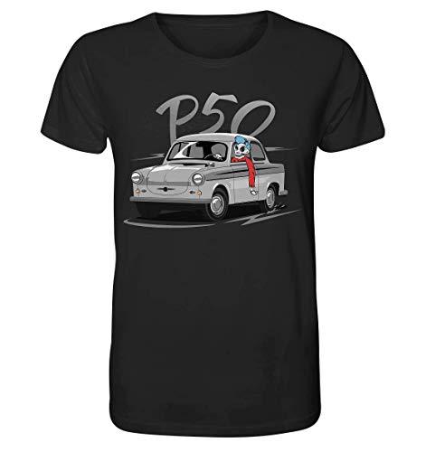 glstkrrn Trabant P50 T-Shirt