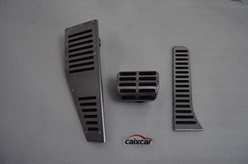 CAIXCAR REPOSAPIES APOYAPIES PEDAL GOLF 6 GOLF VI CHANGE AUTOMATIQUE RHD