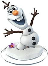 Disney Infinity 3.0 Edition: Olaf From Frozen Character Web Code