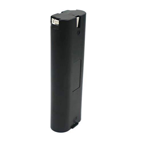H-ANT 7.2V 1300mAH batteria di ricambio-compatibile per Makita 191679-9 192532-2 192695-4 632002-4 632003-2 7000 7002 7033