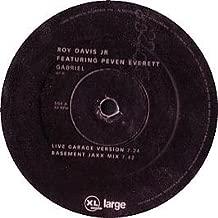 Roy Davis Jr / Gabriel