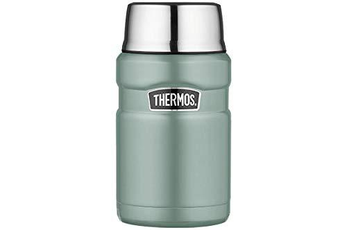 THERMOS King Porte Aliments Duckegg Vert 710ml