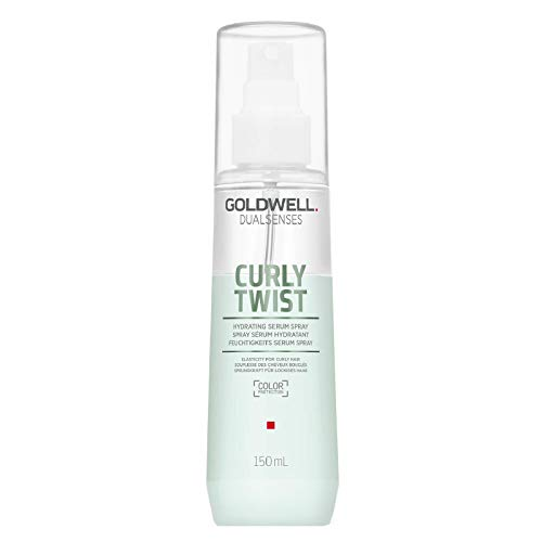 Goldwell Dualsenses Curly Twist Hydrating Serum Spray, 1er Pack (1 x 150 ml))