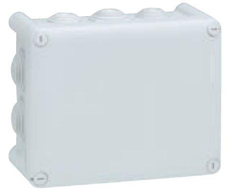 Legrand boîtes dérivation Plexo 092166–Boitier Plexo 155x 110x 80