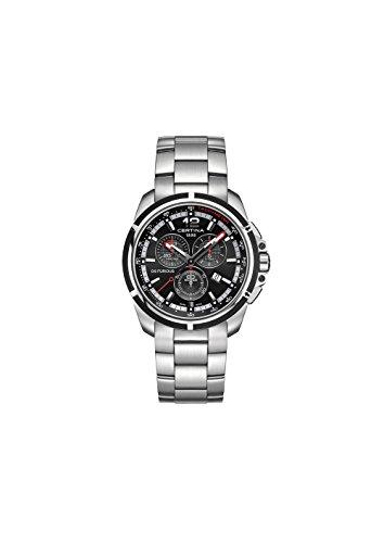 Certina Gent Quartz DS Furious horloge C0114172105700