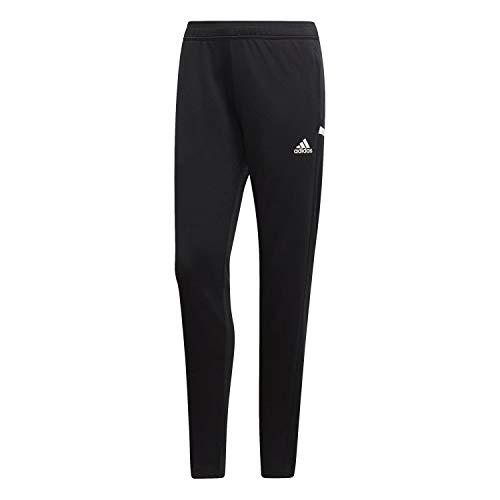adidas Damen T19 TRK PNT W Sport Trousers, Black/White, S