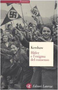 Hitler e l enigma del consenso