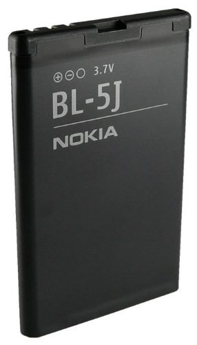 Nokia BL-5J Akku