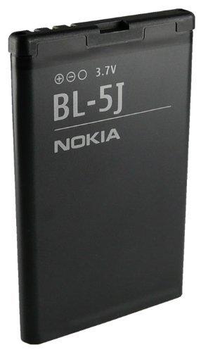 Nokia BL-5J Batteria