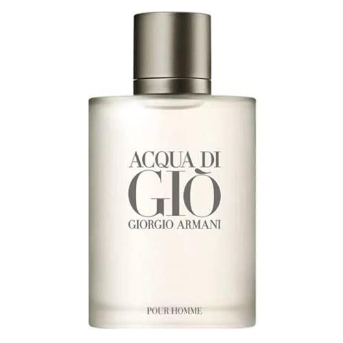 Giorgio Armani Acqua Di Gio For Men Spray 3.4 Ounces