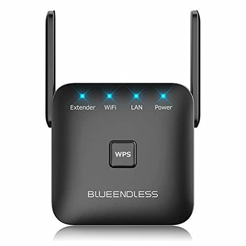 Image of Blueendless Superboost WiFi...: Bestviewsreviews