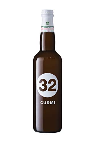 32 Via dei Birrai Birra Curmi - 750 ml