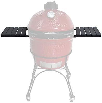 Top 10 Best smoker grill kamado Reviews