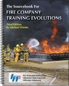 Sourcebook for Fire Company Training Evolutions