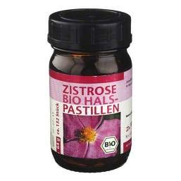 Dr. Pandalis - Zistrose Halspastillen (132 Stk)