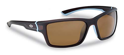 Flying Fisherman Cove Polarized Sunglasses with AcuTint UV Blocker for...