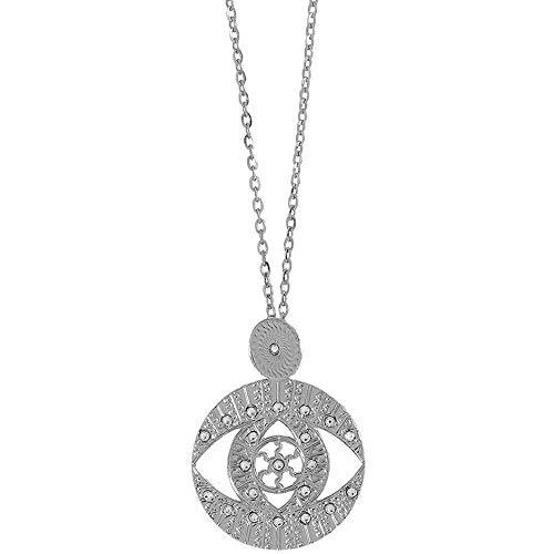 Boccadamo Collar mujer joyas Emblema oferta Trendy cód. XGR537