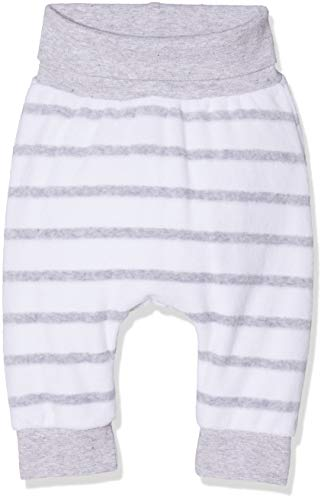Bellybutton mother nature & me Unisex Baby Jogginghose, Grau (Morning Grey|Gray 8432), 56