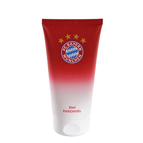 Duschgel 2in1 FC Bayern München Munich shower gel gel de ducha gel de ducha