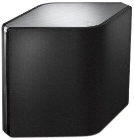 Philips Fidelio A5 (AW5000/10) Wireless HiFi Speaker (Internetradio, Smartphone Musik-Streaming, Spotify) schwarz