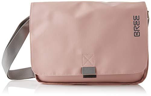 Pnch 62, misty rose, shoulder bag W20 BREE Collection Unisex-Erwachsene