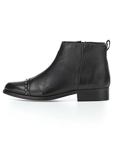 Shoe Biz Copenhagen Stiefelette Bina Reißverschluss (EU 40)