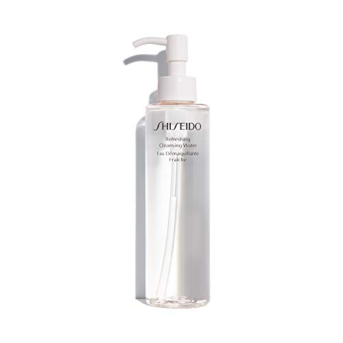 Shiseido Generic Skincare Refreshing Cleansing Water, 180 ml