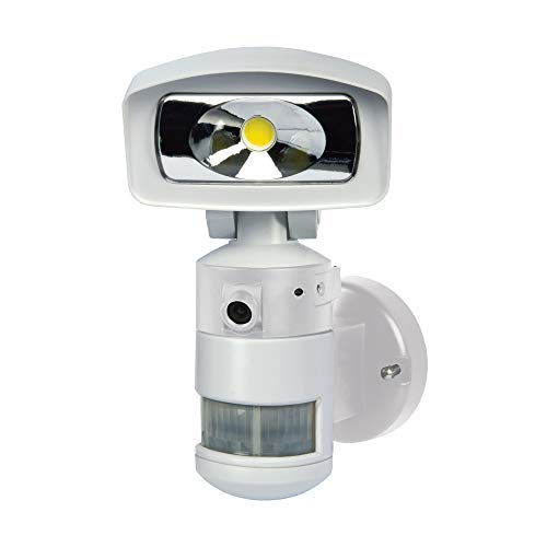 Streetwise NightWatcher Robotic LED Light with Camera (no time/Date Stamp)