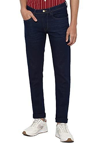 Allen Solly Men's Chino Skinny Jeans