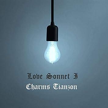 Love Sonnet I