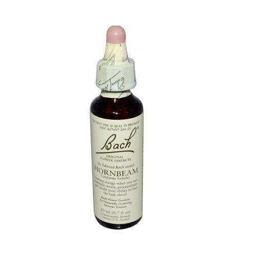 Bulk Saver Pack 6x20 ML : Popularity Flower Hornbeam Remedies Now free shipping Bach Essences