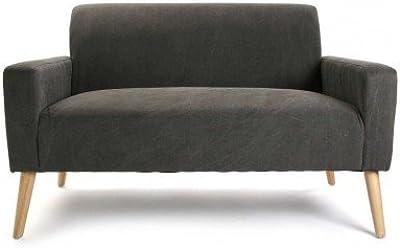 Astan Hogar 3 Plazas con Chaise Longe, Tapizado Tela. Modelo ...