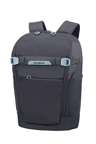 Samsonite Hexa Packs Laptop Backpack Small Day Rucksack 43 cm 16 Liter Shadow Blue