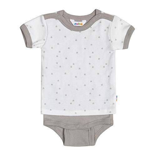Joha - Body - Bébé (garçon) 0 à 24 Mois - Violet - S