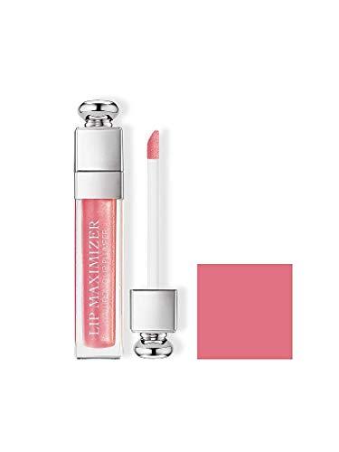 Dior Dior addict lip maximizer high volume lip plumper collagen activ 010 holo pink, 0.20 Ounce