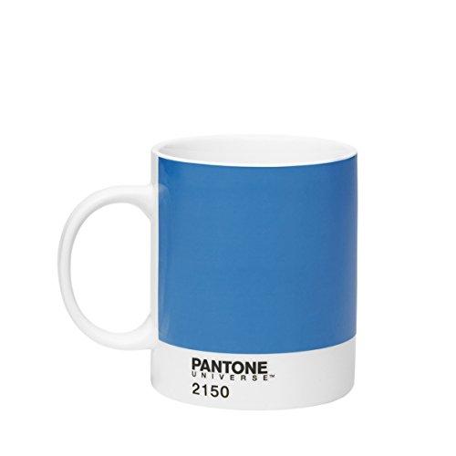 Pantone P10103013 Mug Porcelaine Bleu