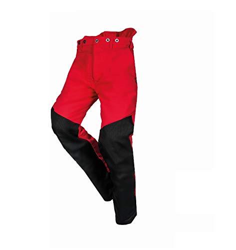 SIP Protect Sherpa Pantalon de Protection pour Homme, Homme, 517-040, XXL