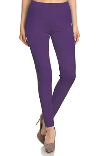 FUNGO Leggings Mujer Largo Deportivas Leggins Yoga Pantalones Para Mujer fd