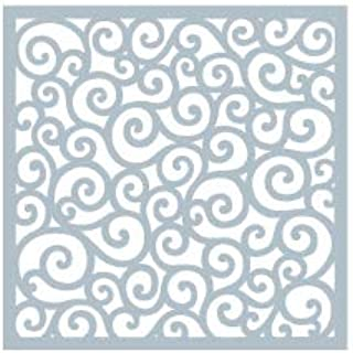 Gina K Designs Art Stencil, 6