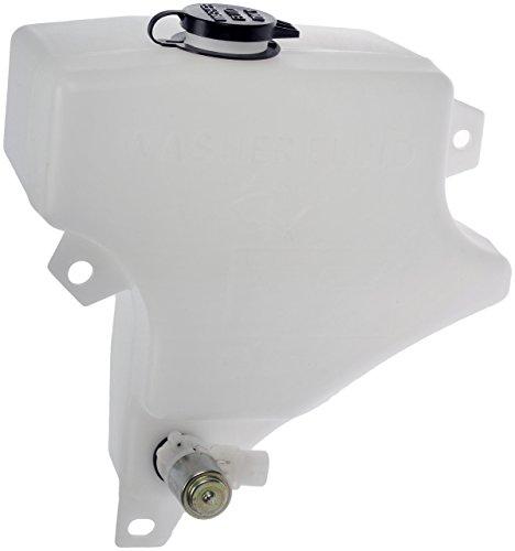 Dorman 603-5402 Washer Fluid Reservoir for Select Kenworth/Peterbilt Models