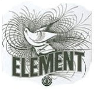 Element- BAM NEST Sticker Skateboard Skateboards