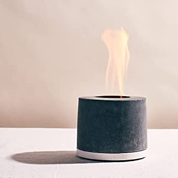 FLIKR Fire The Original Isopropyl Alcohol Personal Fireplace