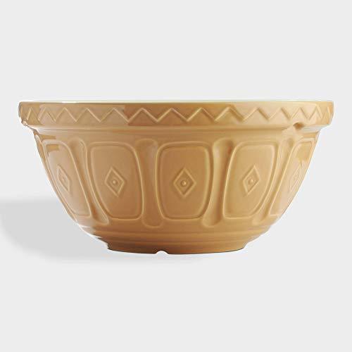 Large Mason Cash Cane Ceramic Mixing Bowl