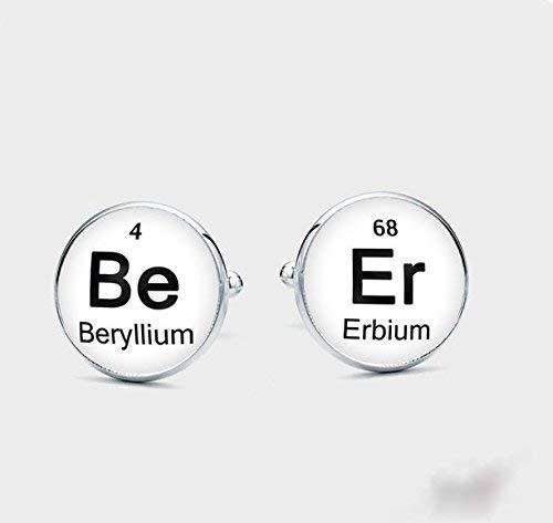 Gemelos de berillium